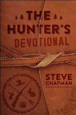 The Hunter's Devotional (Hardcover)