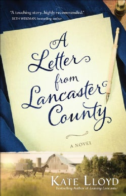 A Letter from Lancaster County (Paperback)