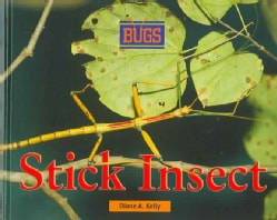 Stick Insect (Hardcover)