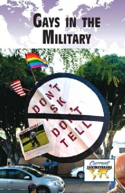 Gays in the Military (Hardcover)