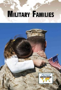 Military Families (Hardcover)