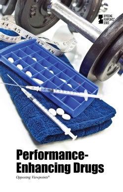 Performance-Enhancing Drugs (Hardcover)
