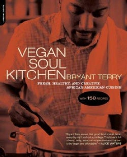 Vegan Soul Kitchen (Paperback)