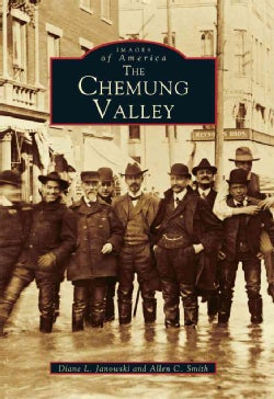 The Chemung Valley (Paperback)