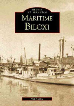 Maritime Biloxi (Paperback)