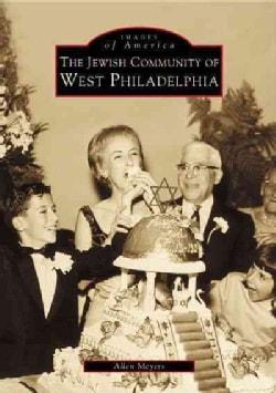 Jewish Community of West Philadelphia (Paperback)