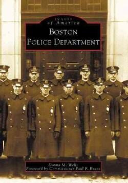 Boston Police Department (Paperback)