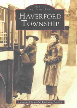 Haverford Township (Paperback)