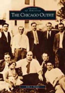 The Chicago Outfit (Paperback)