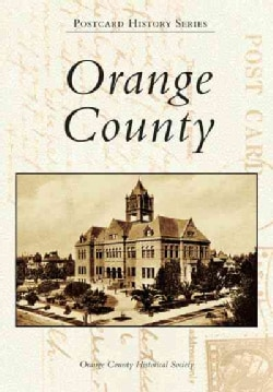 Orange County (Paperback)