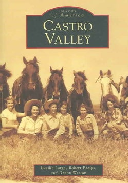 Castro Valley (Paperback)