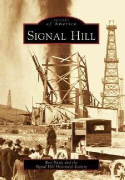 Signal Hill, Ca (Paperback)