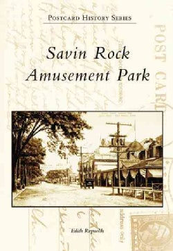 Savin Rock Amusement Park (Paperback)