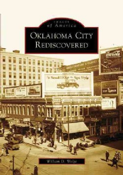 Oklahoma City Rediscovered (Paperback)