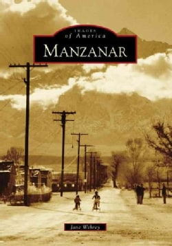 Manzanar, Ca (Paperback)