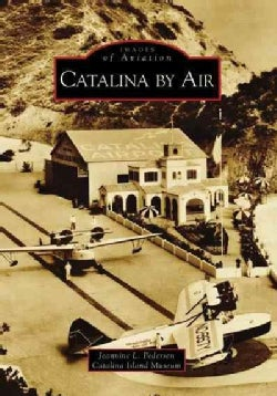 Catalina by Air, Ca (Paperback)