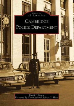 Cambridge Police Department (Paperback)