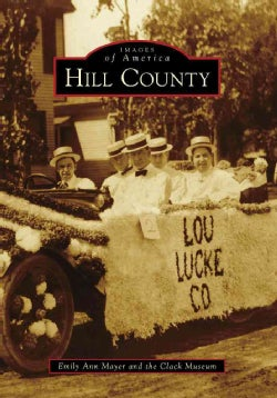 Hill County (Paperback)