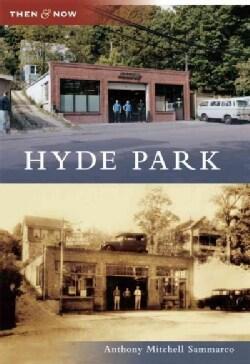 Hyde Park (Paperback)