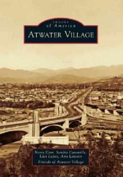 Atwater Village (Paperback)