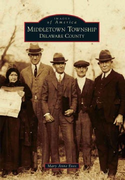 Middletown Township, Delaware County (Paperback)