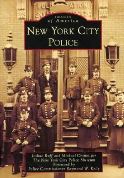 New York City Police (Paperback)