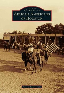 African Americans of Houston (Paperback)