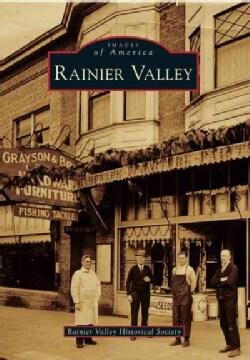 Rainier Valley (Paperback)