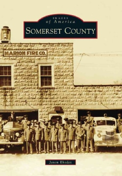Somerset County (Paperback)