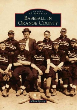 Baseball in Orange County (Paperback)