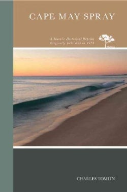 Cape May Spray (Paperback)