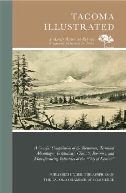 Tacoma Illustrated (Paperback)
