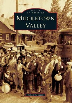 Middletown Valley (Paperback)