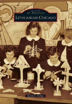 Lithuanian Chicago (Paperback)