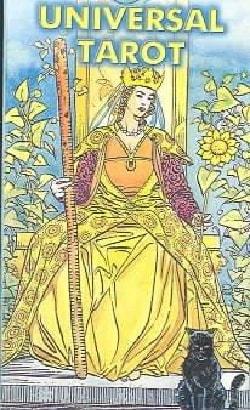 Universal Tarot (Cards)