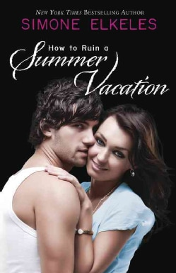 How to Ruin a Summer Vacation (Paperback)