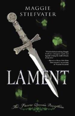 Lament: The Faerie Queen's Deception (Paperback)