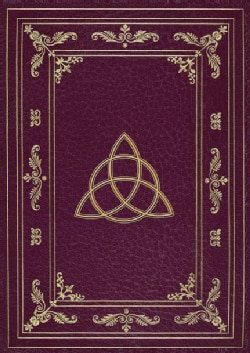 Wicca Journal (Notebook / blank book)
