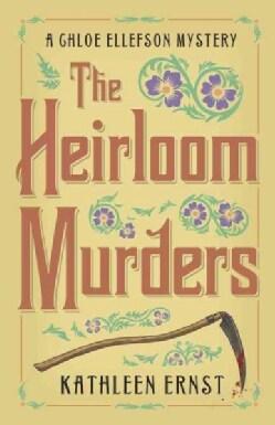 The Heirloom Murders (Paperback)
