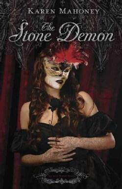 The Stone Demon (Paperback)