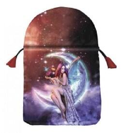 Moon Fairy Satin Tarot Bag (Toy)
