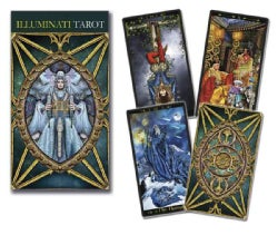 Illuminati Tarot Kit (Cards)