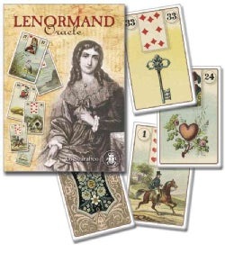 Lenormand Oracle (Cards)