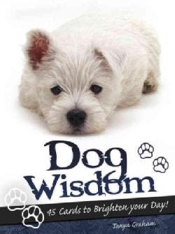 Dog Wisdom Cards