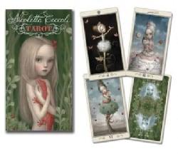 Nicoletta Ceccoli Tarot (Cards)