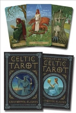 Celtic Tarot (Cards)