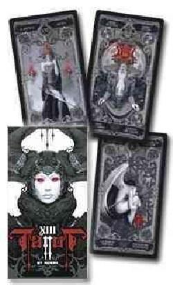 XIII Tarot (Cards)