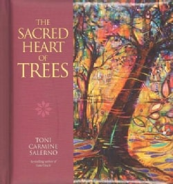 The Sacred Heart of Trees (Hardcover)
