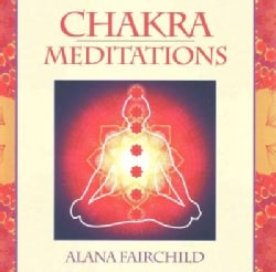 Chakra Meditations (CD-Audio)