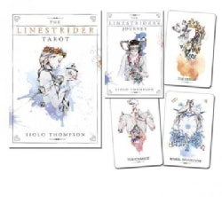 The Linestrider Tarot (Cards)